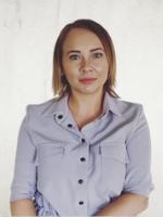 Anastasia Paruntseva