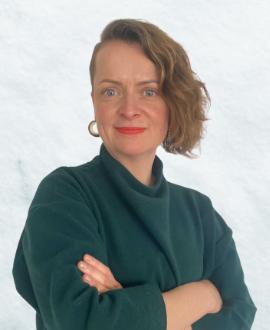 Magdalena Palińska