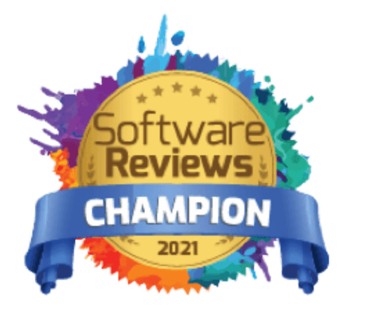 Software review champion